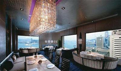 Mandarin Oriental Hong Kong Hotel