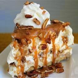 Butter Brickle Frozen Delight   FoodGaZm..