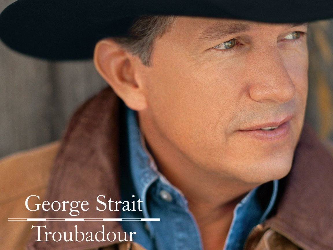 Byron strait the father of country music s king george strait died