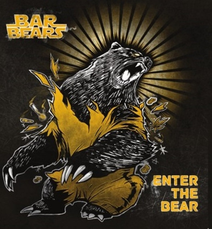 Barbears - Enter The Bear