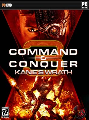Command & Conquer 3: Kanes Wrath Download for PC