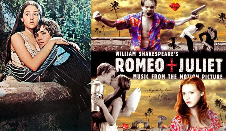 romeo and juliet a review of baz luhrmanns movie Romeo and juliet (film 1996) study guide contains a biography of baz luhrmann , literature essays, quiz questions, major themes, characters,.