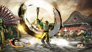 Free Download Game Dynasty Warrior 7 Full Version (PC)