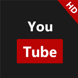 Youtube HD for Windows Phone