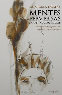 MENTES PERVERSAS... E OUTRAS CONVERSAS
