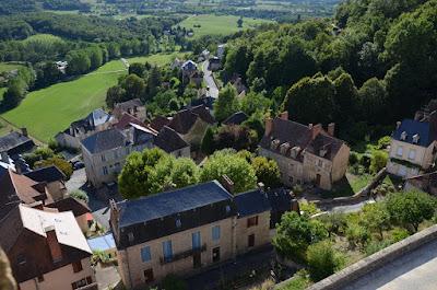 Commune de Hautefort