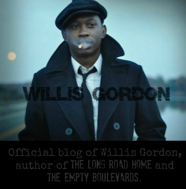 Willis Gordon