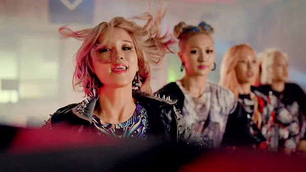 A.KOR Taehee But Go