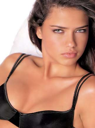 adriana lima photos