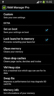 RAM Manager Pro v5.1.0 APK RAM Manager Pro v5.1.0 APK RAM Manager Pro2
