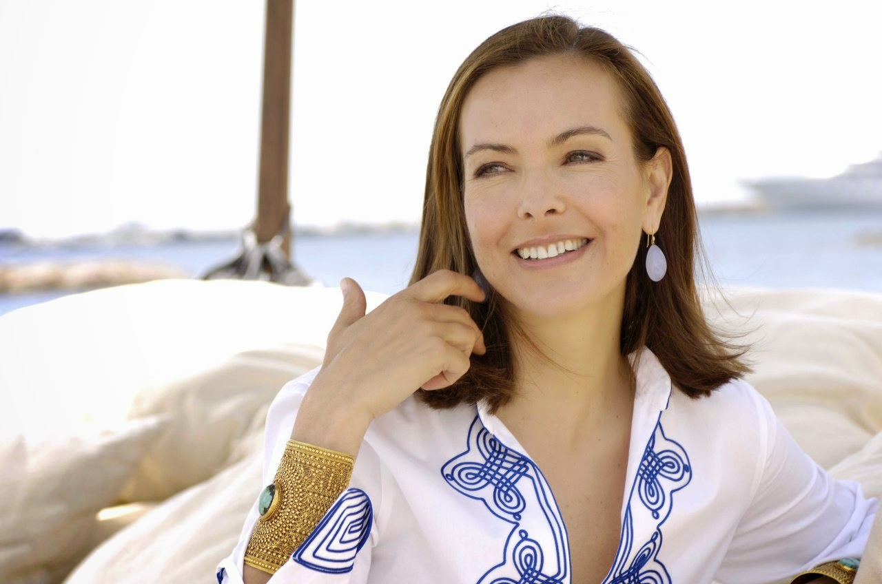 states on sundance channel last year carole bouquet actress france