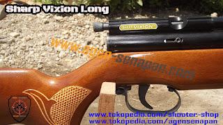sparepart sharp vixion, www.agen-senapan.com
