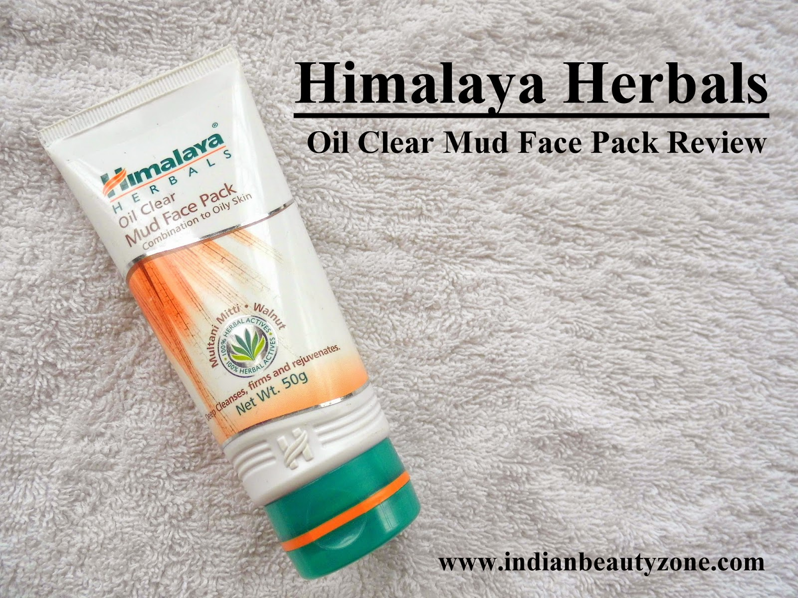 Best face packs for oily skin