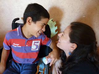 Jóvenes en #VeranoMisión