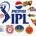Full Schedule for IPL 2015