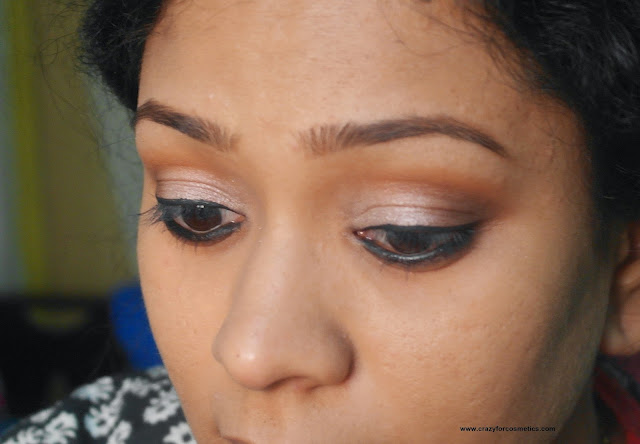 eyemakeup for all occasions tutorial