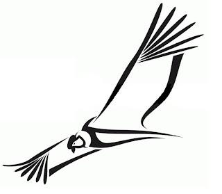 Condor en dibujo - Imagui