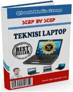 Ebook Teknisi Laptop