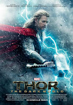 THOR, THE DARK WORLD, November 8, 2013