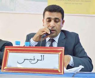 د. محمد الجناتي، أستاذ العلوم القانونية والإدارية والسياسية