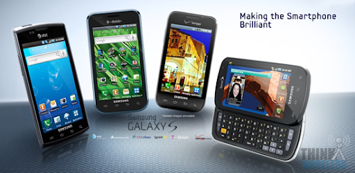 Harga Samsung Galaxy S series