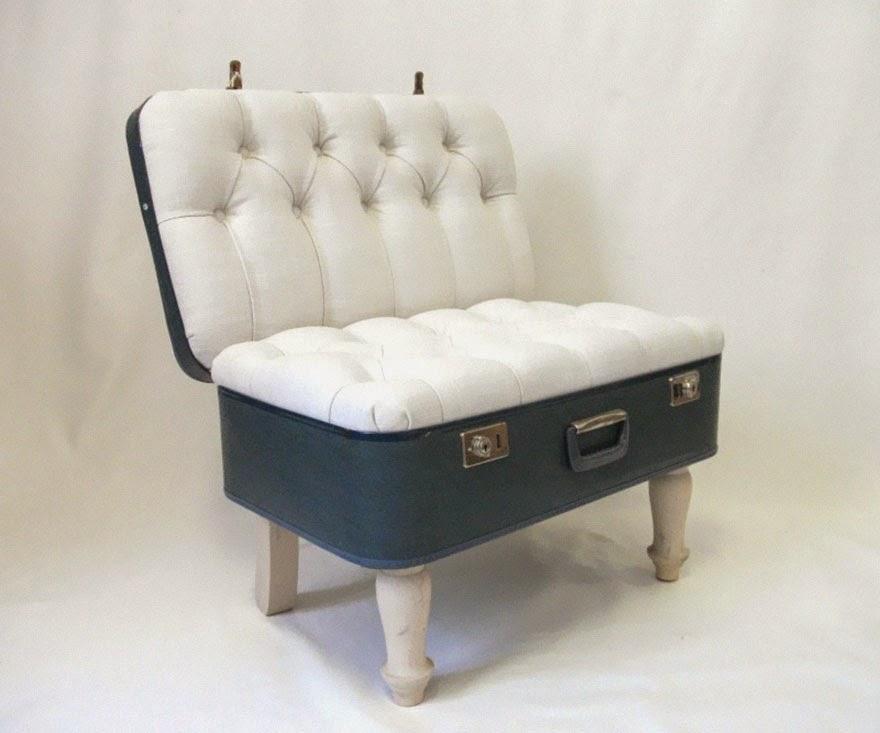 Οι 10 πιο περίεργες καρέκλες στον κόσμο