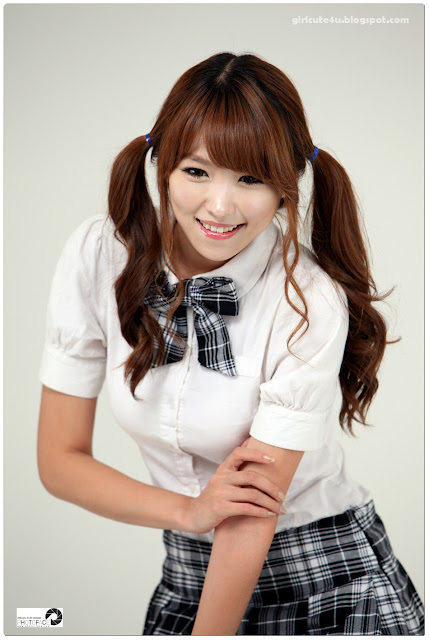 10 Lee Eun Hye-School Girl-very cute asian girl-girlcute4u.blogspot.com