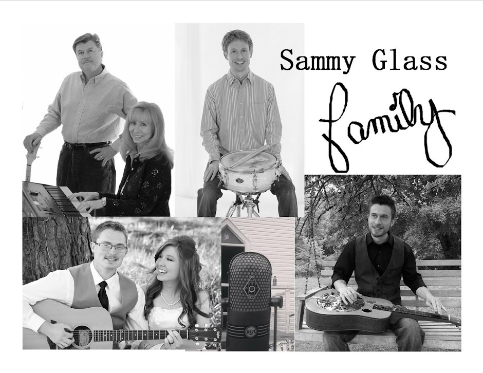 Sammy Glass Family