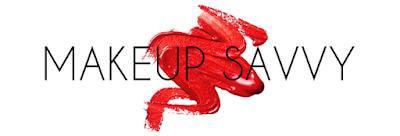 Makeup Savvy - Makeup And Beauty Blog