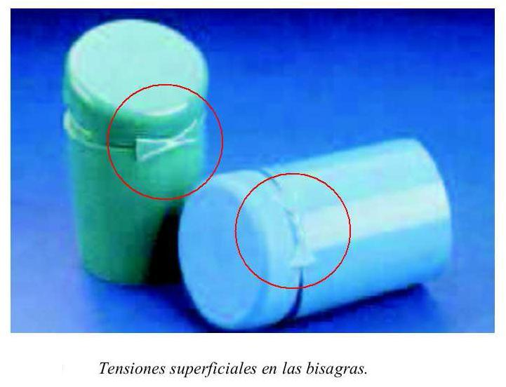 INYECCION DE MATERIALES PLASTICOS II | Tecnología de los Plásticos
