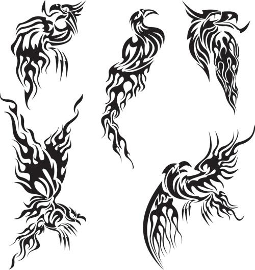 desain tato tribal keren modern dan terbaik   bloggebu dot