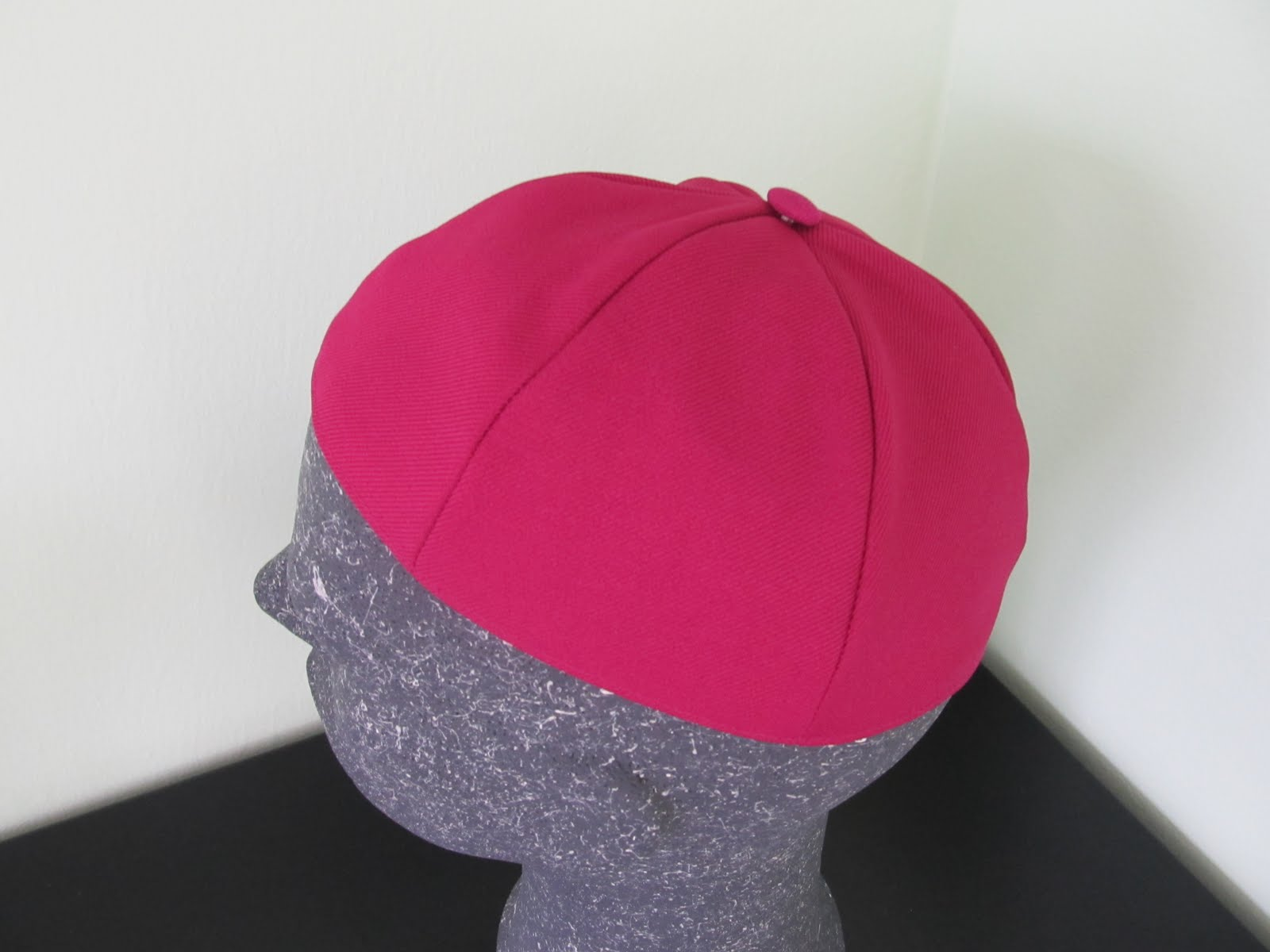 The philippi collection the anglican skull cap the anglican skull cap jeuxipadfo Images