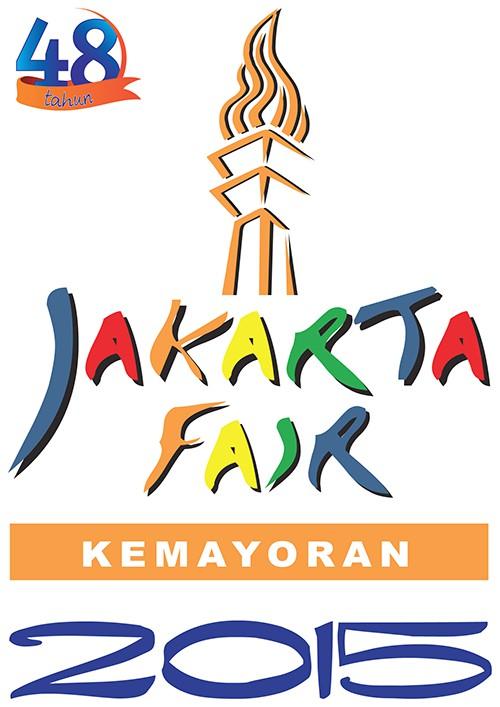 Pekan Raya Jakarta Fair Kemayoran 2015