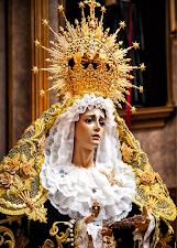 M. S. de la Soledad