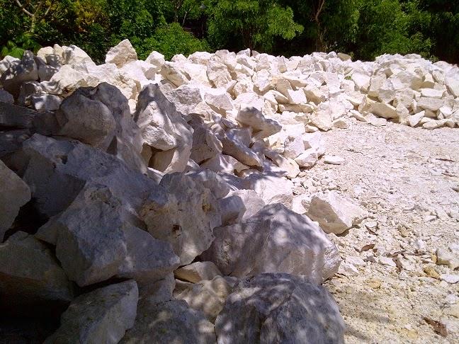 Jenis Batu Alam Palimanan Paras