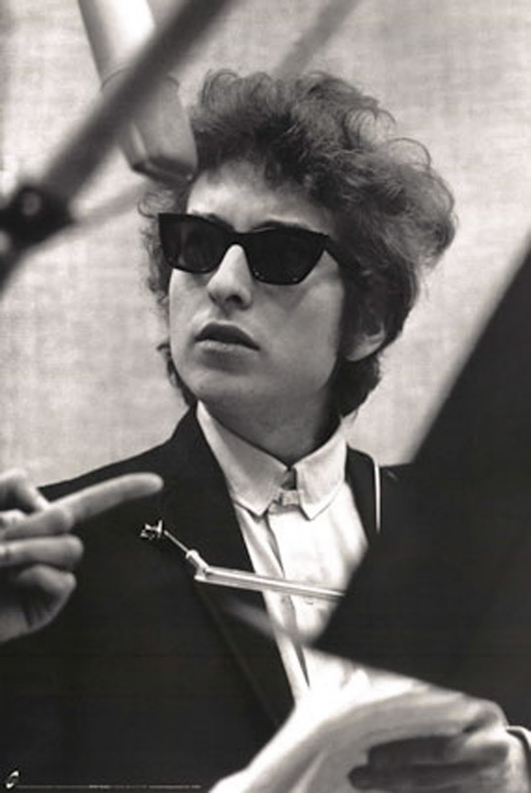 Sunglasses bobdylan for The dylan
