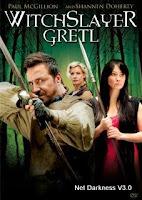 Witch Slayer Gretl Poster