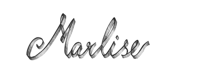 Marlise Illustration