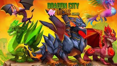 Dragões Exclusivos