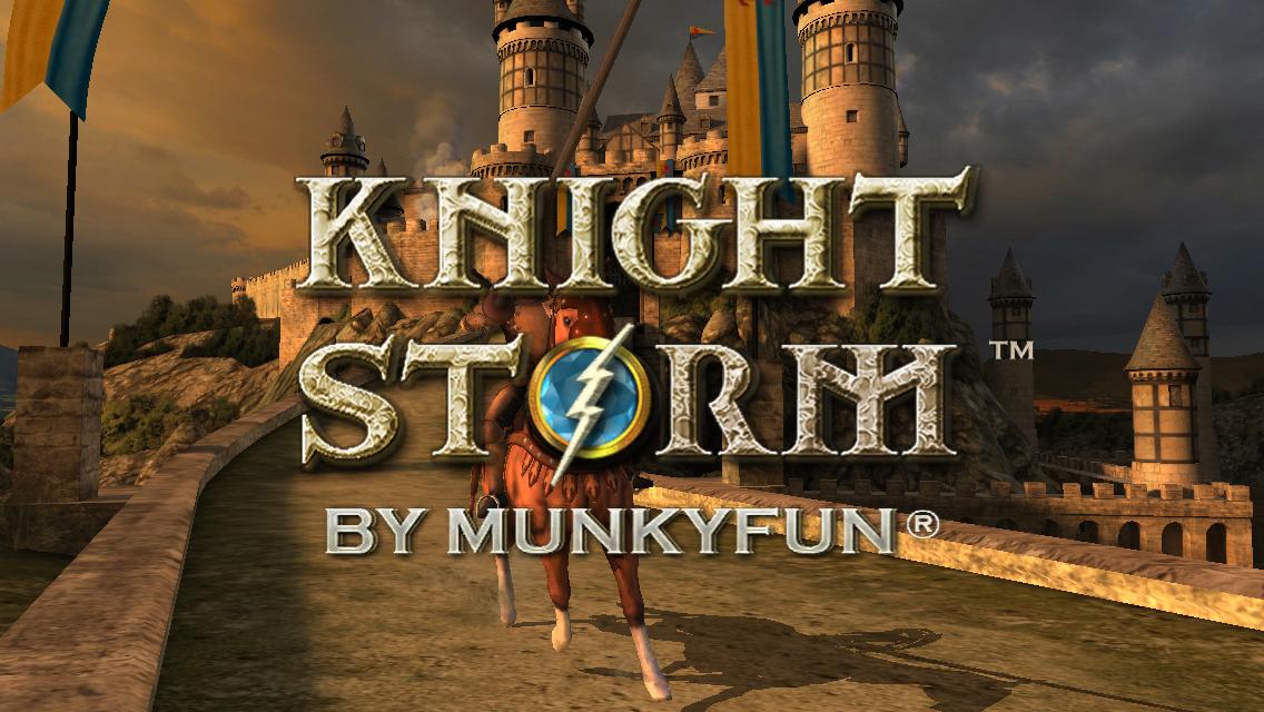 Knight Storm Mod apk