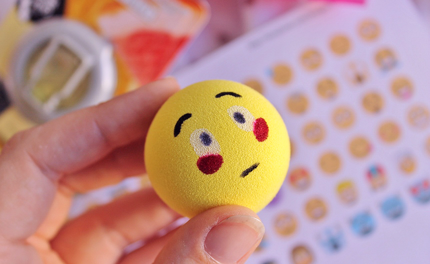 DIY Emoji Antenna Toppers
