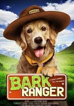Baixar Filme Bark Ranger Dublado Torrent
