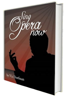Sing Opera Now, Learn How To Sing Opera