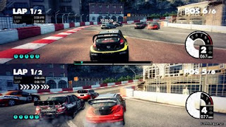 free download racing game dirt 3