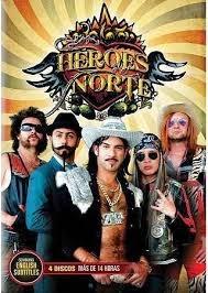 Los heroes del norte Temporada 1