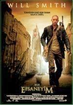 Ben Efsaneyim - I Am Legend (2007) izle