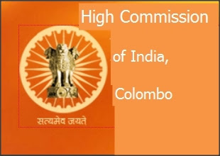 High Commission of India, Colombo