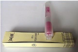 nước hoa cây bút k79