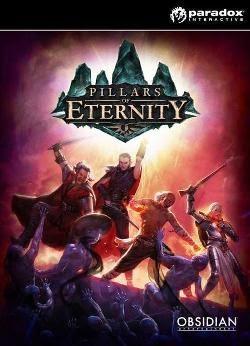 Pillars of Eternity – PC
