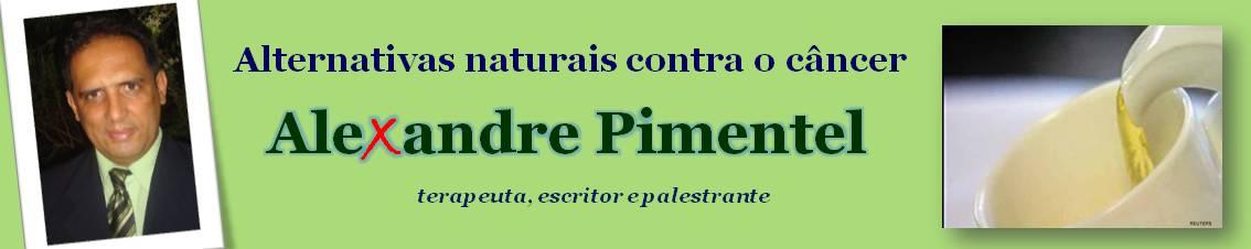 Alternativas Naturais Contra o Câncer
